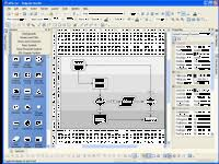 electrical drawing softwarea clear  self explanatory  striking picture   whether it    s a flowchart  diagram  illustration or technical drawing     be worth a new contract
