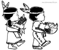 Small Picture Coloring Pages Of Indians Coloring Page Free Coloring Pages 23