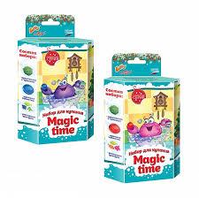 <b>Набор для</b> купания Baffy <b>Magic time</b>, в ассортименте - купить в ...