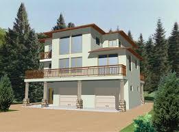 Bedroom  Bath House Plan    ALP    Chatham Design Group