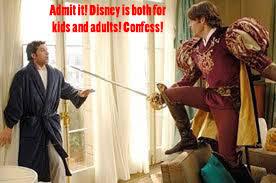 Funny Disney Memes by Animator7 on DeviantArt via Relatably.com