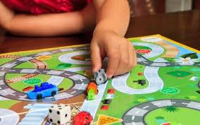 На что обратить внимание при выборе детской <b>настольной игры</b> ...