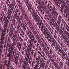 <b>Пряжа YARNART Violet</b> lurex <b>melange</b> / 10192 персидская сирень ...