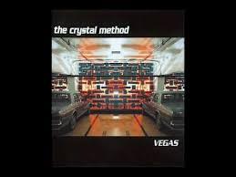 The <b>Crystal Method</b> - Trip Like I Do (Original) - YouTube