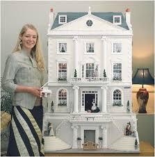Mobili Per La Casa Delle Bambole : Case la casa delle bambole