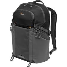 <b>Lowepro Photo Active BP</b> 300 AW Backpack (Black/Dark Gray)