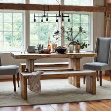 country reclaimed pine oval extendable dining table scroll to previous item emmerson reclaimed wood dining table c