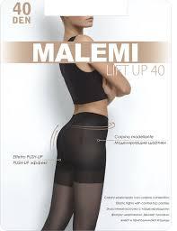<b>Колготки Malemi Lift Up</b> 40