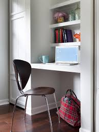 small home office space with modern desk designs smart desk and workstation design idea with bedroom chairs small spaces office
