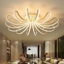 Neue Designer <b>Moderne</b> Led <b>Deckenleuchten</b> Für Wohnzimmer ...