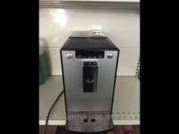 <b>Melitta CaffeO Solo</b> автоматическая <b>кофемашина</b> для дома ...