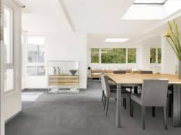 Large Floor Tiles For Kitchen Black Tile Paint For Kitchens Modern Kitchen Design With Green