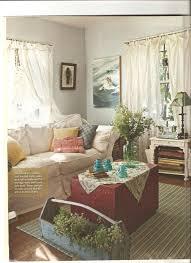 luxury cottage style living