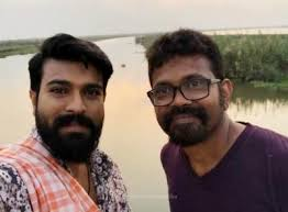 Image result for Ram-Charan-and-Sukumar-Shifted-to-Hyderabad