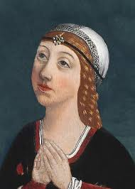 Isabella of Aragon, Queen of Portugal