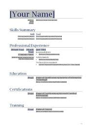 resume template basic simple  seangarrette coresume template basic format fill in the blank sample with professional experience   resume template basic
