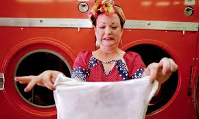 Image result for underwear domestic house work