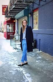 С чем носить <b>винтажные джинсы</b>   Изюминки
