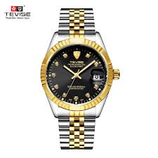 Latest <b>Tevise</b> Men's Formal Watches Products | Enjoy Huge ...