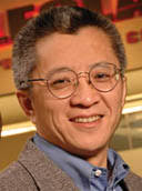 ZHE-XI LUO. Age: 49; Carnegie position: Acting Natural History museum co-director/curator of vertebrate paleontology; Exhibit role: Lead scientific role in ... - 20071118_zhe-xi_luo_128