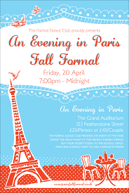 paris poster whimsical paris poster