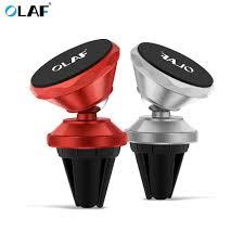 <b>OLAF Magnetic</b> Car Phone <b>Holder</b> For Samsung S8 Plus S7 360 ...