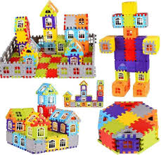 Toy Blocks(टॉय ब्लॉक्स): Buy <b>Building</b> Sets Toys ...