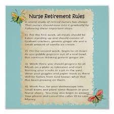 nurses on Pinterest | Nursing, Poem and Retirement
