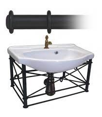 Arredo Bagni Di Campagna : Mobili per arredo bagno di ferro battuto molto elegante