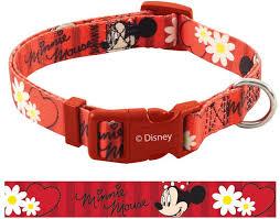 <b>Ошейник Triol Disney Minnie</b> нейлоновый для собак - купить в ...