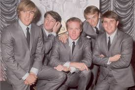 Top 10 <b>Beach Boys</b> Songs
