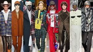 Autumn/Winter <b>2018</b> trends for <b>men</b>: What you need to know | British ...