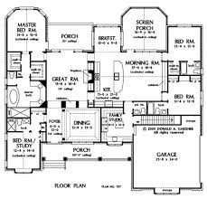 First Floor Plan of The Clarkson   House Plan Number One    First Floor Plan of The Clarkson   House Plan Number One story plan  I