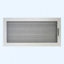 <b>Вентиляционная решетка</b> каминная регулируемая <b>Europlast</b> ...