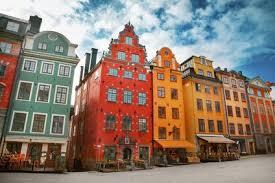 Resultado de imagen para Must see in Sweden