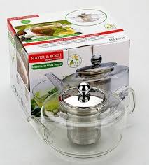 <b>Заварочный чайник 0.8</b>л Mayer&Boch MB-20771 - купить в ...