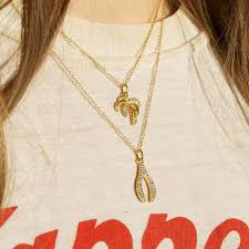 Necklaces | Seol + Gold