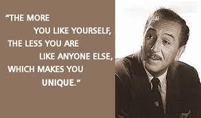Said By Walt Disney Quotes. QuotesGram via Relatably.com