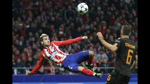 Atletico beats Roma 2-0 to stay alive in Champions League   KIRO-TV