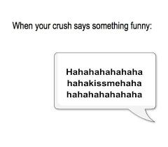 Crush Memes on Pinterest | Wine Meme, Kevin Hart Meme and ... via Relatably.com