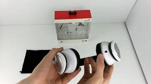 <b>Genius</b> HS935BT <b>Bluetooth</b>-<b>Headset</b>