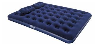 <b>Надувной матрас Bestway Flocked</b> Air Bed 67374 — купить и ...