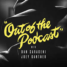 Out of the Podcast - A Film Noir Conversation
