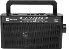 Купить <b>Радиоприемник HARPER HDRS-377</b> в интернет-магазине ...