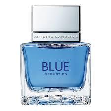 Мужская парфюмерия ANTONIO BANDERAS Blue Seduction <b>for Men</b>
