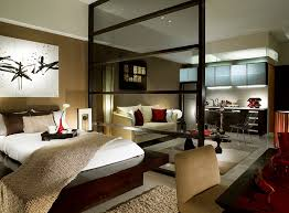 view in gallery modern asian style bedroom for a posh studio apartment by illy designs asian style bedroom design
