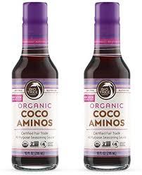 Big Tree Farms Coco Aminos, Organic All-Purpose ... - Amazon.com