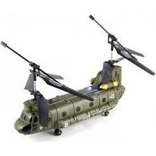 Купить <b>Радиоуправляемый вертолет Syma</b> Boeing CH-47 ...