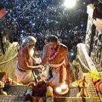 All-party meet today over Supreme Court's decision to review Sabarimala order