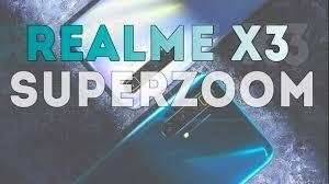 <b>Смартфон realme X3 Superzoom</b> 12/256GB — купить по выгодной ...